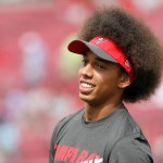 Todd Monken is high on Kenny Bell