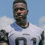 Jacksonville signs their third-round draft pick