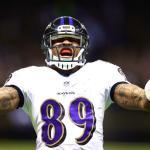 Ravens hopeful for Steve Smith's return.