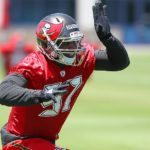 Dirk Koetter likes what he sees in Noah Spence
