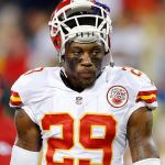 No Contract for Eric Berry.