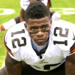 Josh Gordon reinstated only to be suspended again.