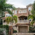 Josh Freeman is selling his Tampa home.