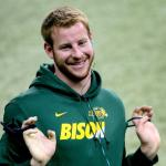 Carson Wentz to be third string QB
