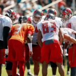 Winston impresses Jags during joint practice