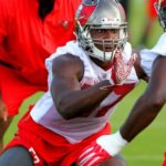 Jags to get an early look at Noah Spence's speed during joint practices