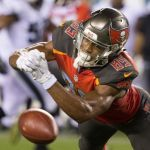 Buccaneers waive Evan Spencer