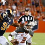 Turnovers, missed kicks and penalties cost the Buccaneers