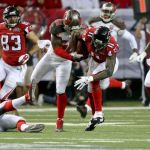 Can someone please cover Julio Jones!