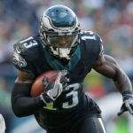 The Tampa Bay Buccaneers sign WR Josh Huff to the practice squad.