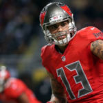 Mike Evans leads the NFL in TD receptions