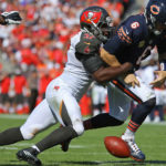 Noah Spence leads all rookie defensive ends in sacks