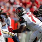 Buccaneers promote Channing Ward to active roster