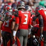 Buccaneers and Panthers injury update. Wednesday