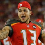 Gerald McCoy and Mike Evans voted to the Pro Bowl