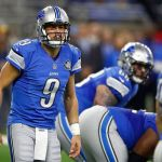 Lions continue playoff losing streak