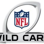 NFL Wild Card Schedule Saturday+Sunday.