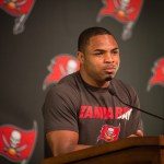 Doug Martin could face loss of 2017 salary guarantee for P.E.D. violations