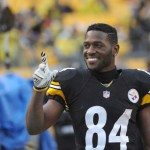 What is going on in the Steel city? Antonio Brown no show to practice Monday