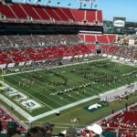 USF and Raymond James Stadium new deal in the works.