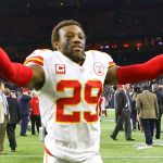 Eric Berry wants to stay in KC But does not want a franchise tag