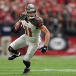 Humphries Is the Bucs' Most Complete Receiver