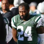 Darrelle Revis in trouble with the law.