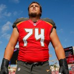 Ali Marpet getting a new job? Bucs to experiment during training camp.