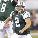 Nick Folk's one-year deal fetches him $1.75 million