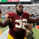 Buccaneers interested in free agent DL Chris Baker?