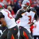Jameis Winston would love to play with AP but is still certain of Doug Martin.