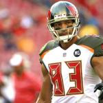 The Buccaneers will not re-sign seven free agent players.