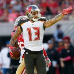 PFF calls Mike Evans one of the best under 25 offensive players in the NFL.