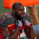 An 'Out of Shape' Alterraun Verner tries out for Jacksonville.