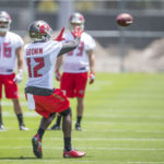 Dirk Koetter says Chris Godwin reminds him of Roddy White