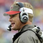 Gruden Humbled By Ring Of Honor Induction.