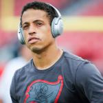 Brent Grimes in the NBA? It almost happened!