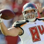 Cameron Brate named Bucs 'Secret Superstar' by Pro Football Focus
