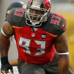 Tampa Bay Buccaneers: Free Agency Non-Existent