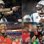 The best quarterbacks are in the NFC SOUTH?