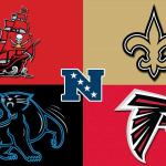 NFC South: The Toughest Division in the NFL