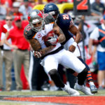Bucs' Mike Evans Happy To Not Draw Double Coverage For A Change