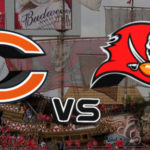 Week 2 vs. Chicago Bears Game Prediction by Hagen