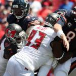 Week 2 vs. Chicago Bears Game Analysis by Hagen
