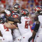 Week 5 vs. New England Patriots Game Prediction by Hagen