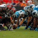 Week 8 vs. Carolina Panther Game Prediction by Hagen