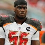 Bears To Sign Former Buccaneer Howard Jones.