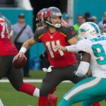 Week 11 @ Miami Dolphins Game Analysis by Hagen