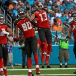 Can the Bucs continue building their win streak vs Falcons?