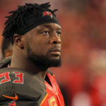 Koetter: McCoy has calf injury. No update till Wednesday